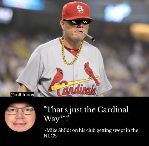 The Cardinal Way