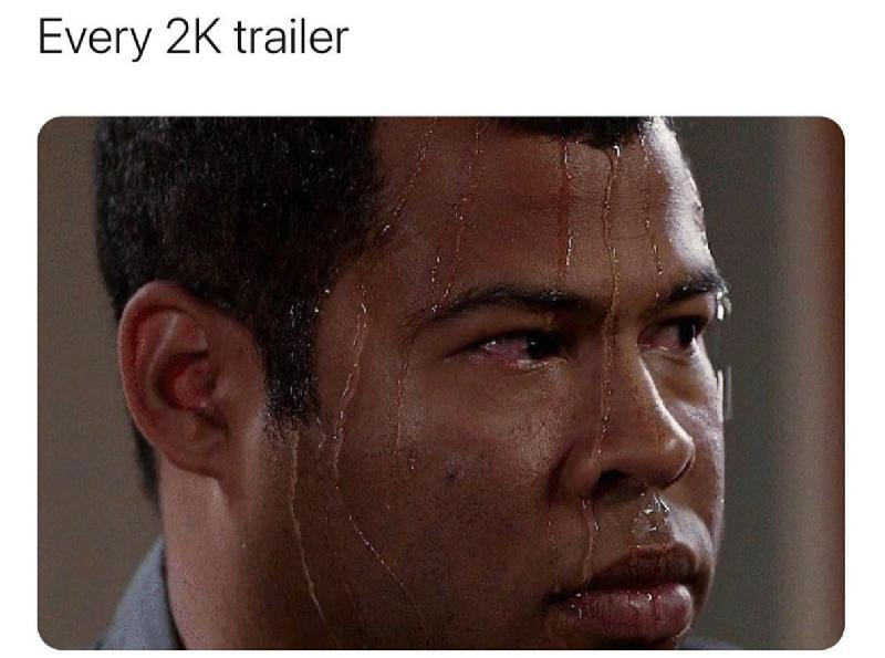 Every 2K Trailer