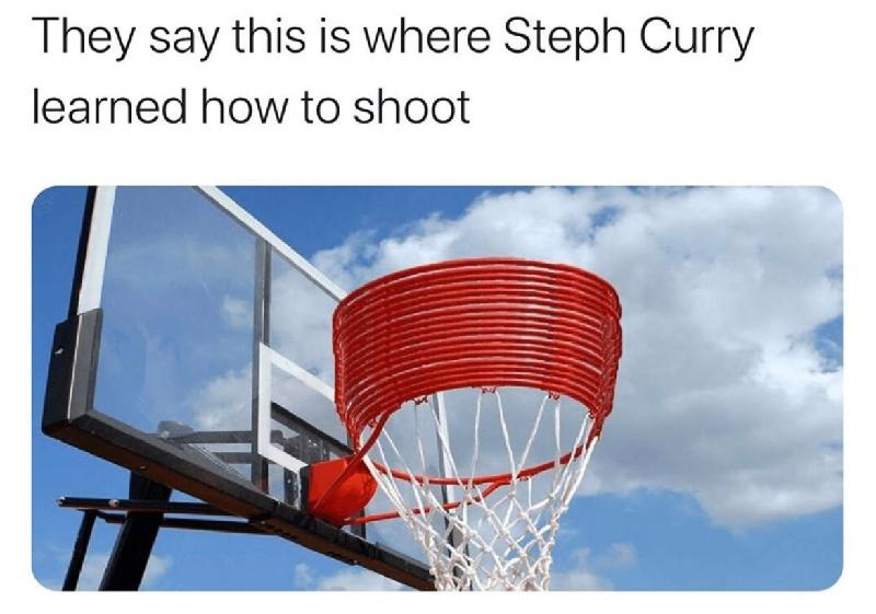 Steph Curry shooting