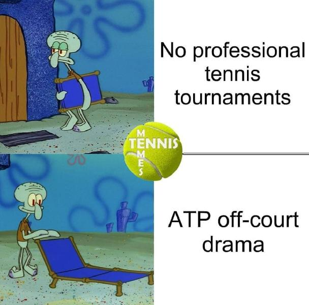 tournaments vs drama