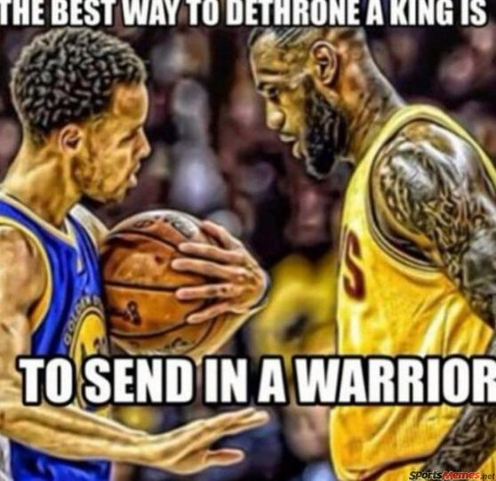 Stephen curry the warrior
