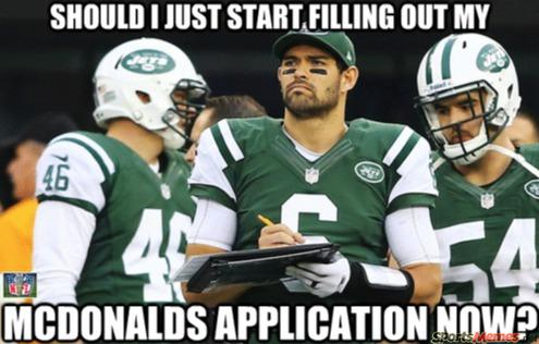 McDonald's application