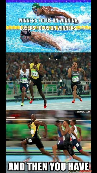 Usain Bolt troll