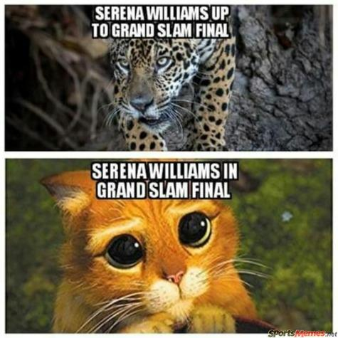 Serena Williams Grand Slams