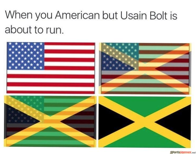 From USA to Jamaica